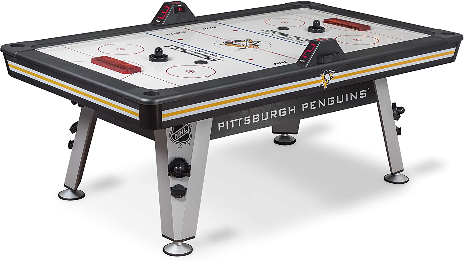 Top 10 Best Air Hockey Table for Kids (2020 Reviews & Guide) 3