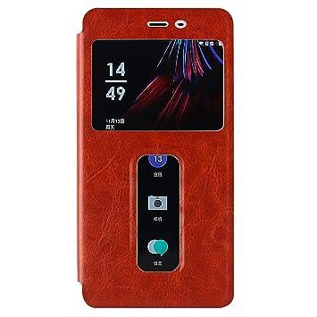 new styles dc2e6 b543e OnePlus X / OnePlus X Flip Case, Original Ziaon: Amazon.in: Electronics