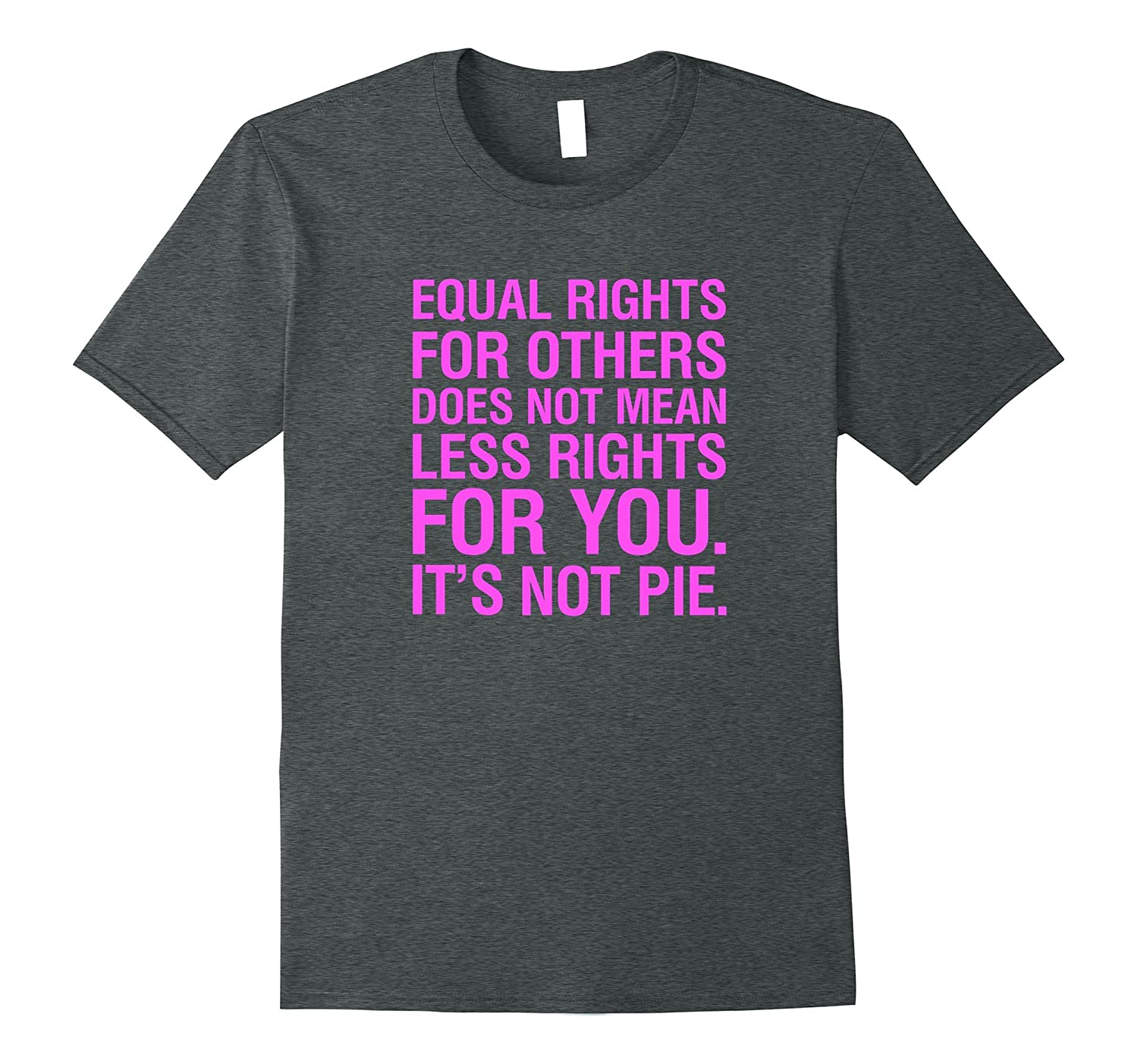 Equal Rights For Others Does Not Mean Less Rights For You-FL