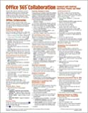 Office 365 Collaboration - Teamwork with OneDrive, SharePoint, Planner and Delve Quick Reference Guide (Cheat Sheet of…