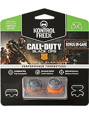 KontrolFreek Call of Duty: Black Ops 4 Grav Slam for Xbox One Controller