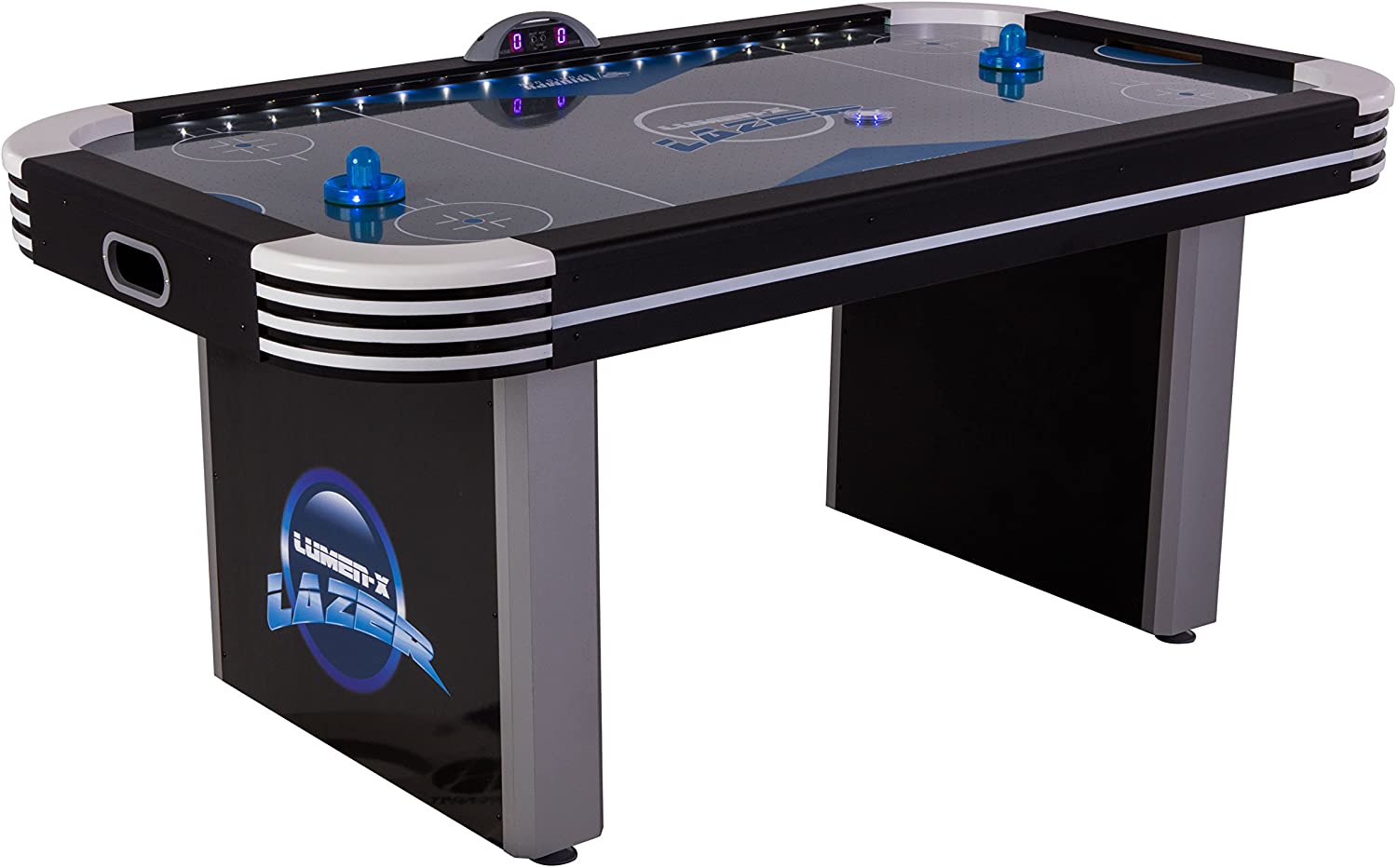 Top 10 Best Air Hockey Table for Kids (2020 Reviews & Guide) 4