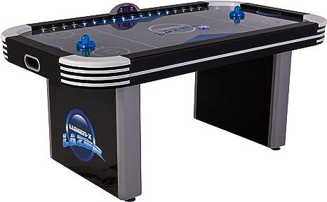 Triumph Lumen-X Lazer Mesa de Hockey de Aire interactiva de 6 pies ...