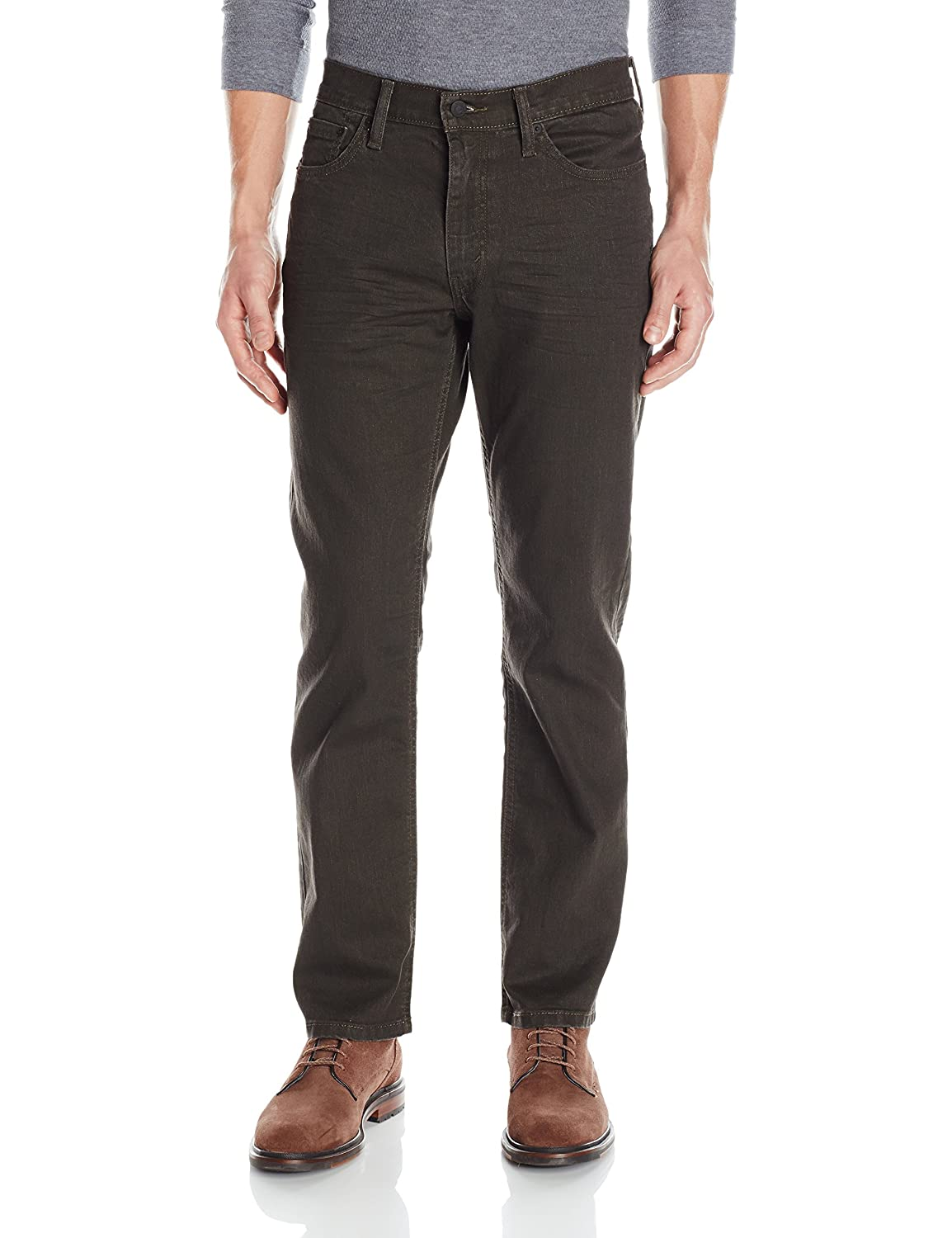 Levis Mens 541 Athletic Straight Fit Jean At Amazon Mens Clothing
