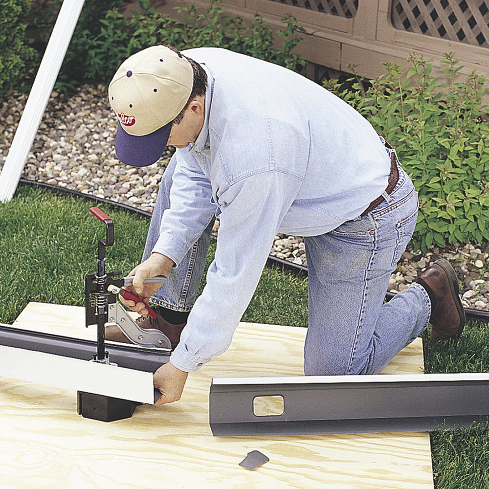 Malco Products Inc. GOT Gutter Outlet Tool Frame by Malco (Image #2)