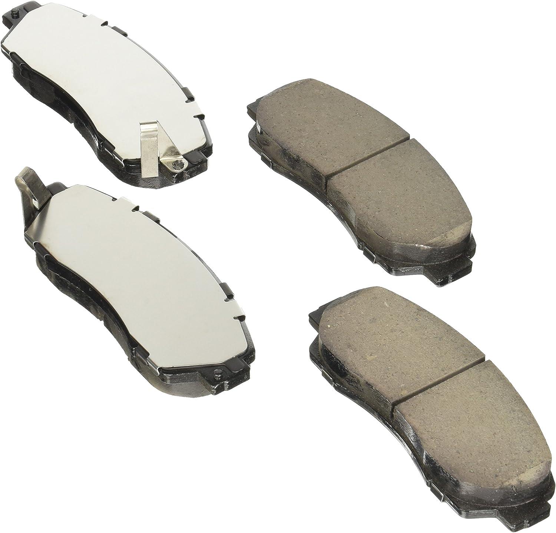 NEW GENUINE HONDA ODYSSEY REAR BRAKE PADS 43022-TK8-A01