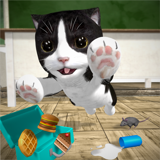 Cat Simulator - and friends 🐾 (Simulador de gato): Amazon.es: Appstore para Android