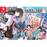 Akiba's Trip: Hellbound & Debriefed - 10th Anniversary Edition - Nintendo Switch