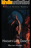 Hagar's Last Dance (A Jeanne Pelletier mystery Book 1)
