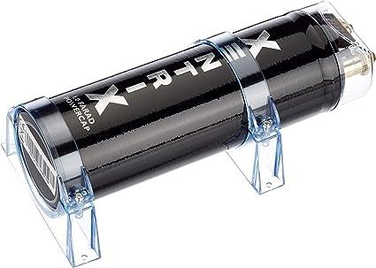 Xentrix Xc 1000 1 Farad Kondensator Powercap Auto