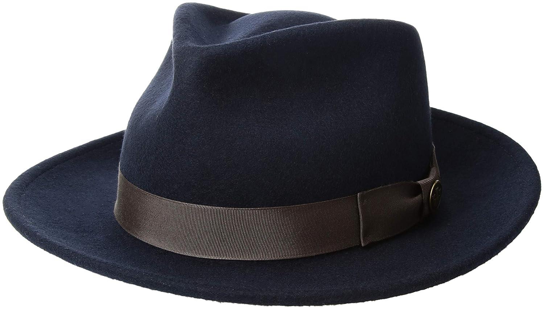 1c6563c4 Goorin Bros. Men's The Saloon at Amazon Men's Clothing store: