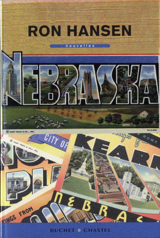 Nebraska: Amazon.es: Hansen, Ron, Hugon, Vincent: Libros en ...