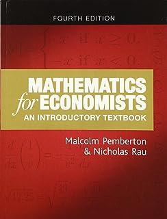 Economics amazon joseph e stiglitz john driffill mathematics for economists an introductory textbook fandeluxe Image collections