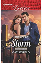 Taken by Storm (Dynasties: Secrets of the A-List Book 2) Kindle Edition