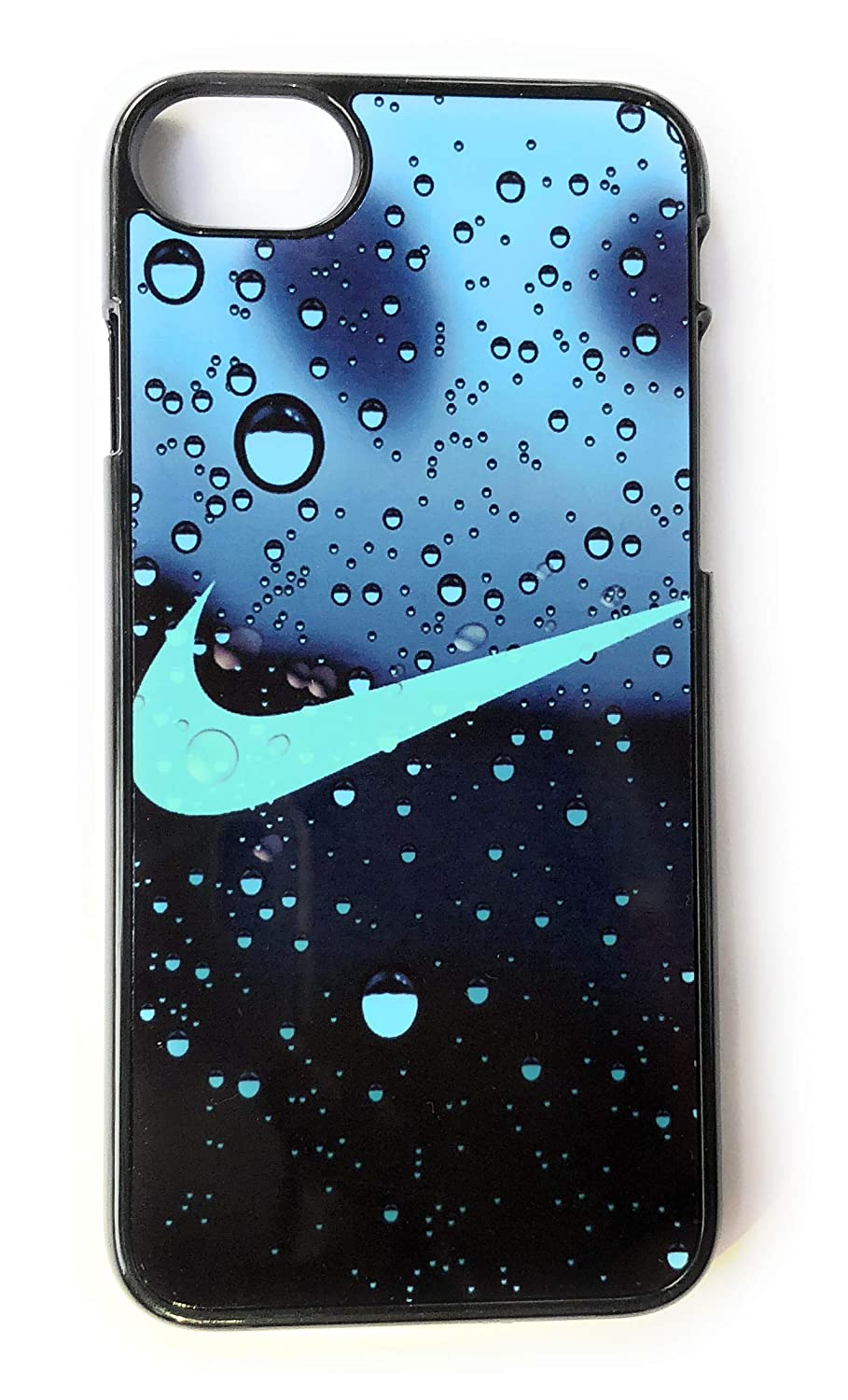 promo code 71ca7 e0144 Water Droplets Background Nike Phone Case Cover for Iphone 6/6s 4.7 (Inch)  Just Do It Luxury Design