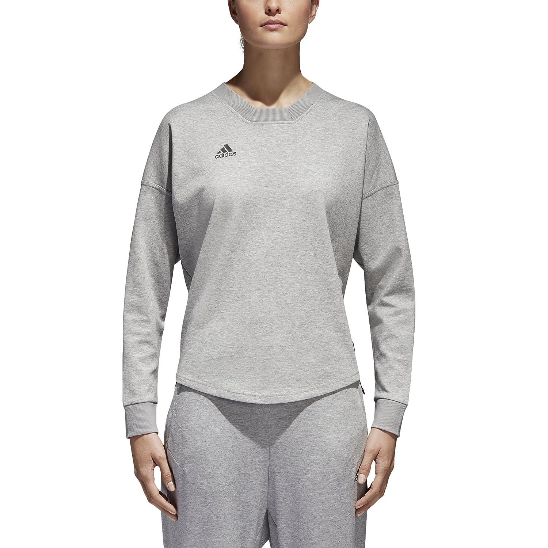 adidas Women's Tango Long- Sleeve Jersey CE4040-PARENT
