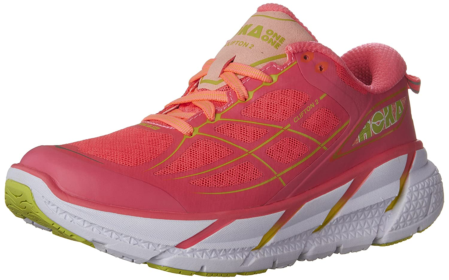 Hoka Clifton 2 Women s Running Shoes