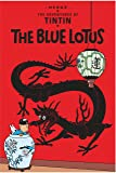 The Adventures of Tintin, Tome 5 : The Blue Lotus