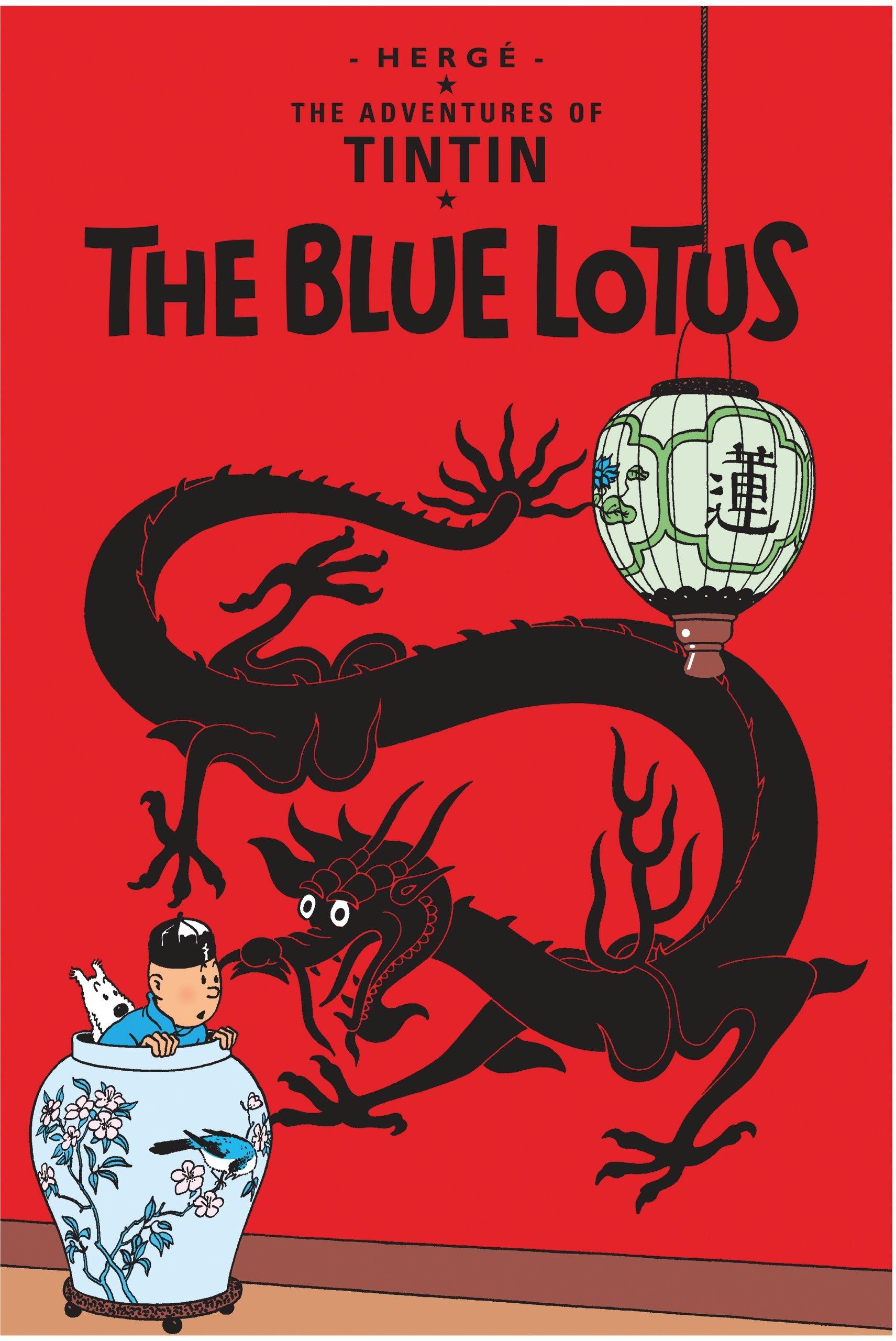 Download Blue Lotus pdf