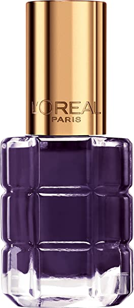 Afbeeldingsresultaat voor Color Riche Le Vernis à L'Huile violet de nuit