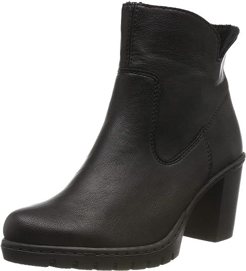 Rieker Damen Y2572 00 Stiefeletten: : Schuhe g9tI7