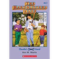 The Baby-Sitters Club #63: Claudia's Friend