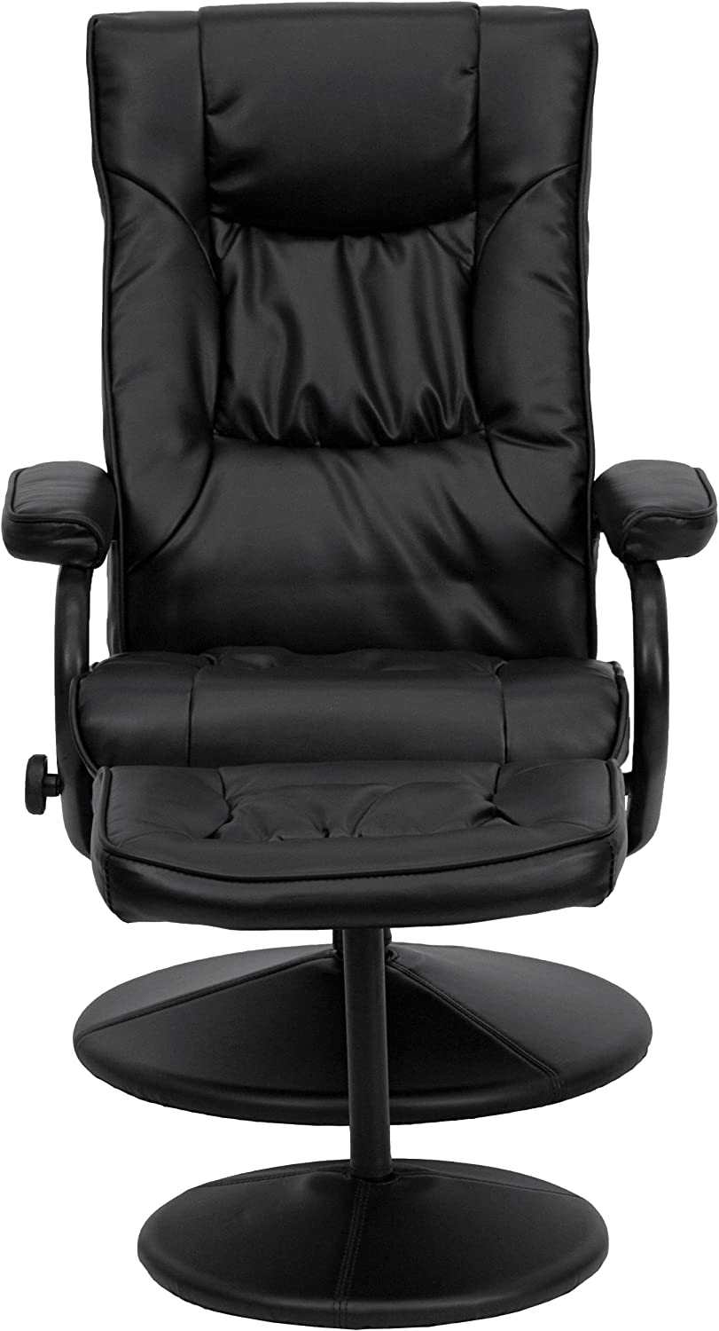 Flash Furniture BT-7862 Recliner nice leather