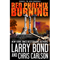 Red Phoenix Burning (English Edition)
