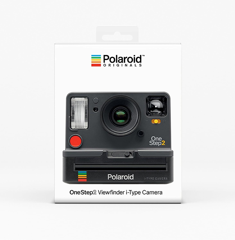Polaroid Originals - 9009 - Nouveau One Step 2 ViewFinder  Amazon.fr  Photo    Caméscopes 7821734ad145