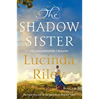 The shadow sister: 3 (The seven sisters, 3)