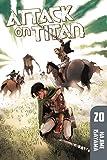 Attack on Titan 20: 19