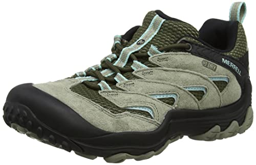 Merrell Women's Cham 7 Limit Wp Low Rise Hiking Boots Newest Cheap Online Discount Visit 2018 New q1E83