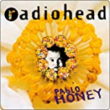 Pablo Honey [輸入盤LP](XLLP779) [12 inch Analog]