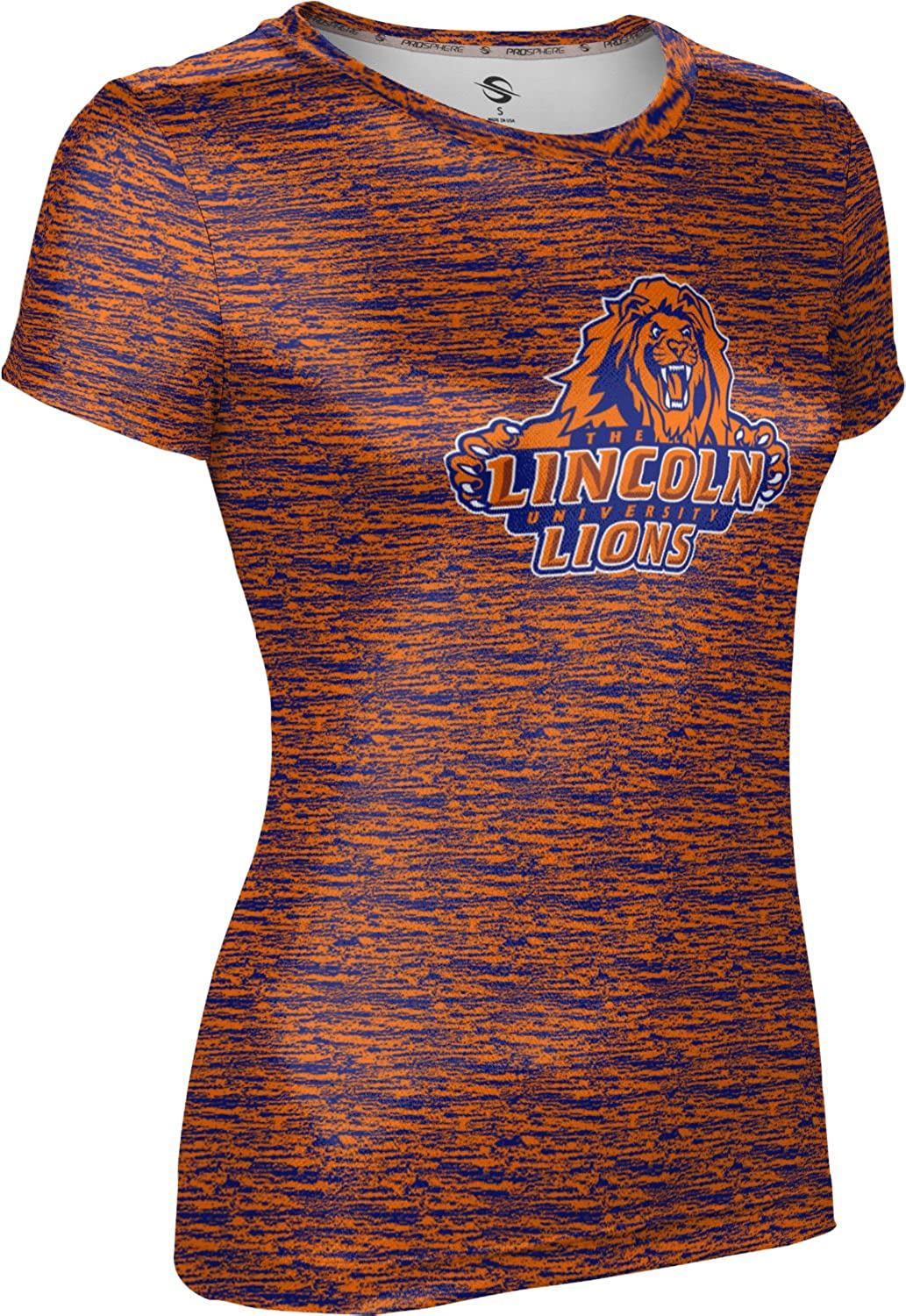 ProSphere Women's Lincoln University (PA) Brushed Tech Tee
