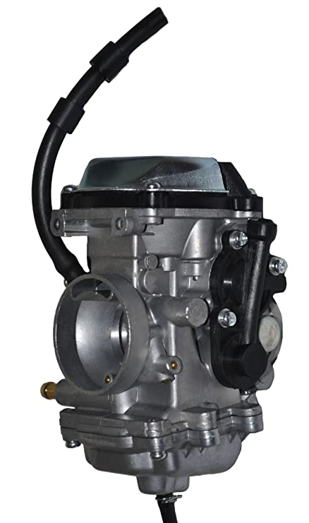 Amazon Zoom Parts Carburetor Yamaha Wolverine 350 Yfm. Zoom Parts Carburetor Yamaha Wolverine 350 Yfm Yfm350 ATV Quad 19962005 Brand. Yamaha. 2000 Yamaha 350 Warrior Mikuni Carburetor Diagram At Scoala.co