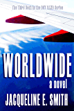 Worldwide (Boy Band Book 3)