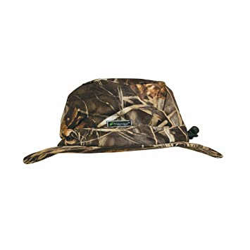 93695d67cc7643 Frogg Toggs, Breathable Bucket Hat, Realtree Max 5 Camo: Frogg Toggs ...