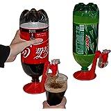 Fizz Saver Refrigerator 2-Liter Soft Drink Dispenser