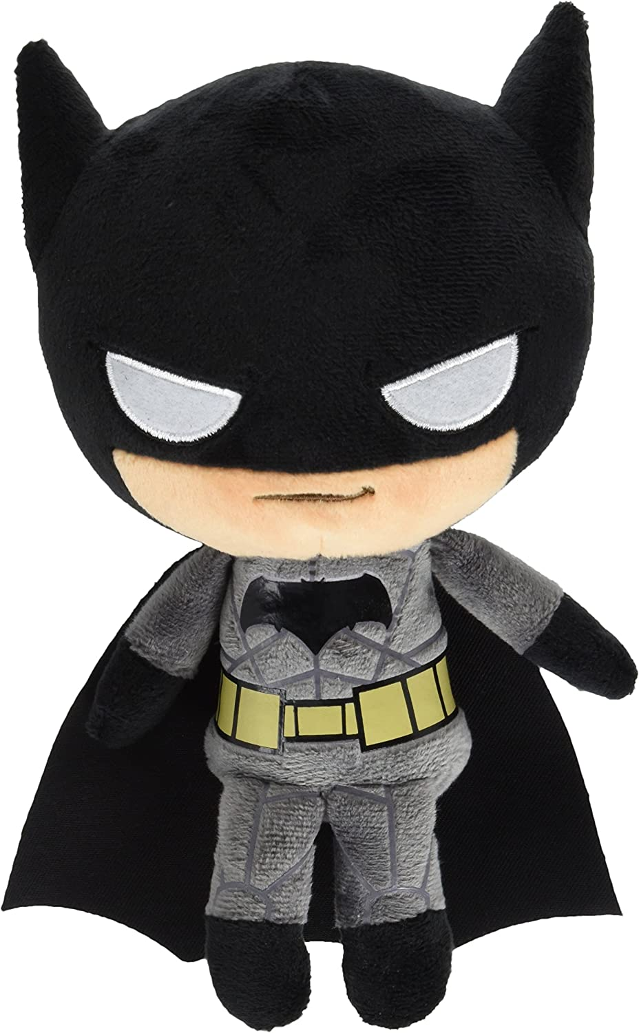 """Phunny BATMAN PLUSH 6/"""" Top Quality Soft Toy Figure Officially Licensed New"""