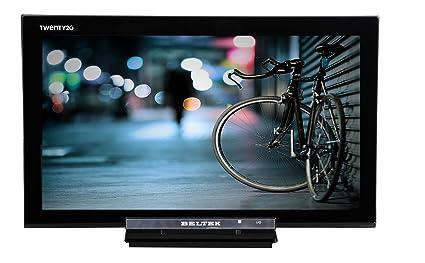 Ongekend Beltek 50 cm HD Ready LED TV LE Twenty_20: Amazon.in: Electronics ND-38