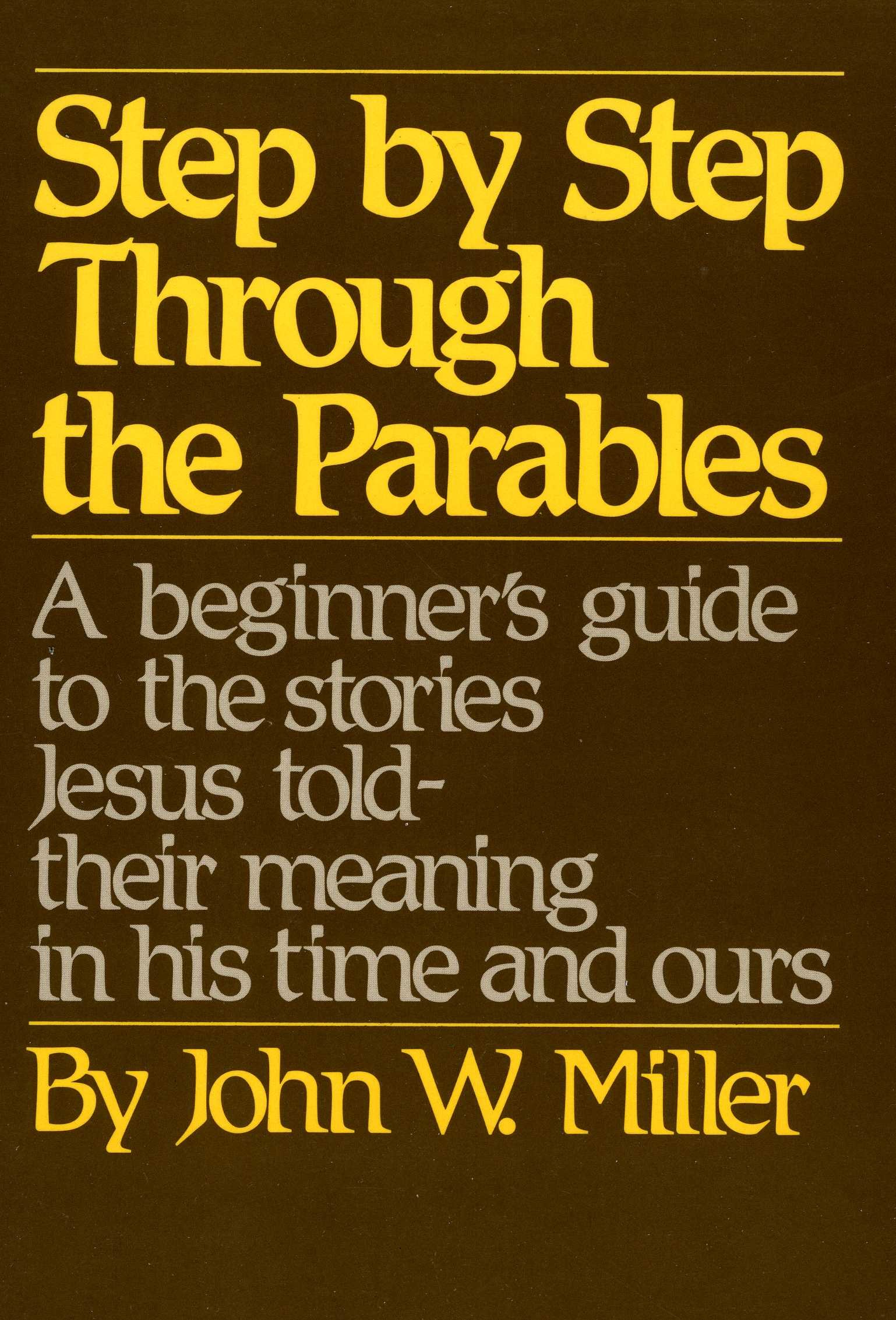 step-by-step-through-the-parables