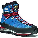 Asolo Elbrus GV MM Boots, Men, Men, Elbrus GV MM, Blue (Aster Blue /