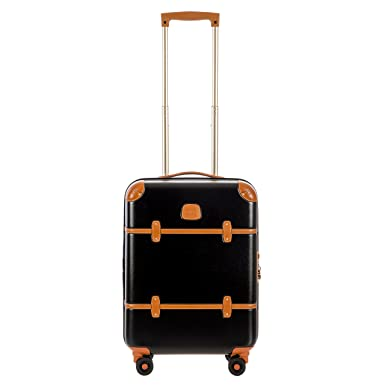 Amazon.com | Bric's Luggage Bellagio Ultra-Light 21 Inch Carry On ...