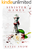 Sinister Games (Bloodstream Book 2)