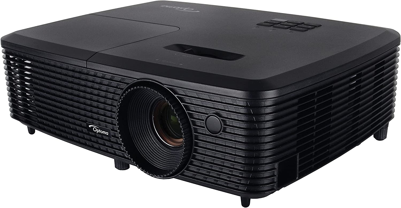 Optoma S341 - Proyector (3500 lúmenes ANSI, DLP, SVGA (800x600 ...