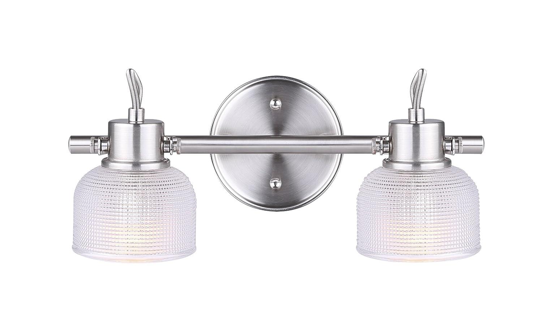 Oil Rubbed Bronze IT356A04ORB10 James 4 Bulb Track Light CANARM LTD