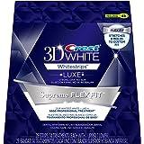 Crest Whitestrips Supreme Flex Fit - 28 Strips: 14 Treatments