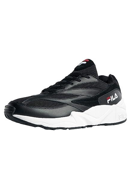 Fila Venom Herren Sneaker Schwarz Schwarz Schwarz  Amazon   Schuhe & Handtaschen f6c240