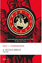 Il secolo breve: 1914/1991 (Italian Edition) Kindle Edition