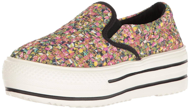 Bernie Mev Women's High Vee Fashion Sneaker B01MZ3PO31 39 EU/8-8.5 M US|Jewels
